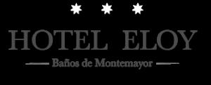 Hotel Rural Eloy ***